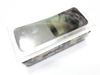 Hape Unik Nokia 8110 4G Banana Reborn New 4G LTE