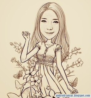 Free download app MomentCam.apk, MoMan Camera.apk, Mo Man Xiang Ji .apk full for Android