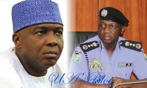 Declaring IGP Unfit: Court Orders Service Of Process On Senate President, Others
