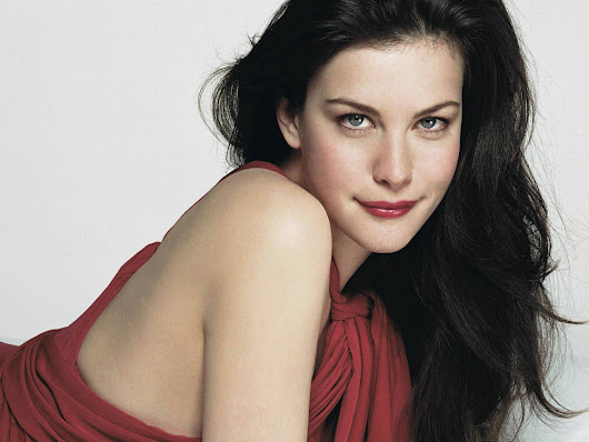 Songs About People # 433 Liv Tyler
