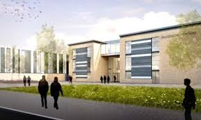 Baldragon Academy in Dundee as Planned 2016