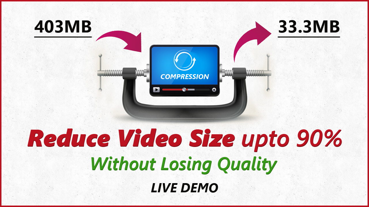 Online Video Compressor, free & secure | Clipchamp Utilities