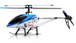 Jenis - Jenis Drone Copter - OmahDrones