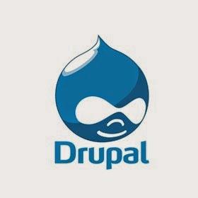 platform blog populer terbaik druppal