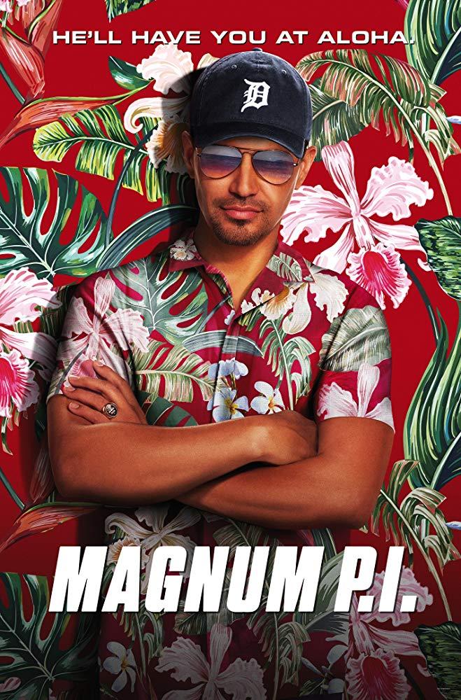 Magnum P.I. 1×18 Ingles Subtitulado 720p