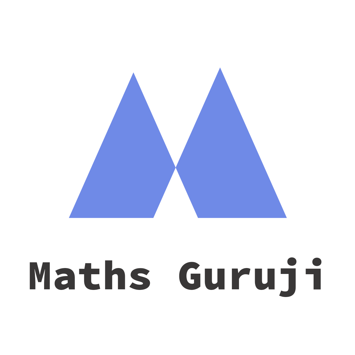 MathsGuruji- Pathsala for SSC,PSC & Railway Exams.