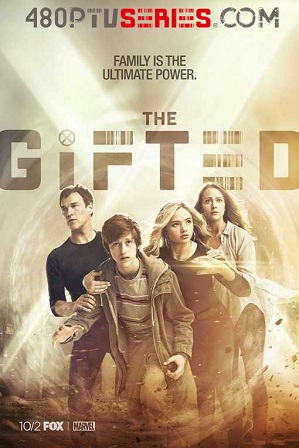 The Gifted Season 1 Download All Episodes 480p 720p HEVC thumbnail