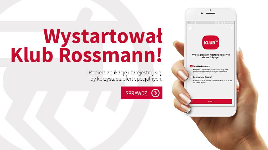 Klub Rossmann   -49% (-55%) na kolorówkę w Rossmannie w dniach 20.04-28.04.17