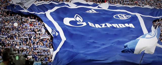 Gazprom seguirá en el Schalke