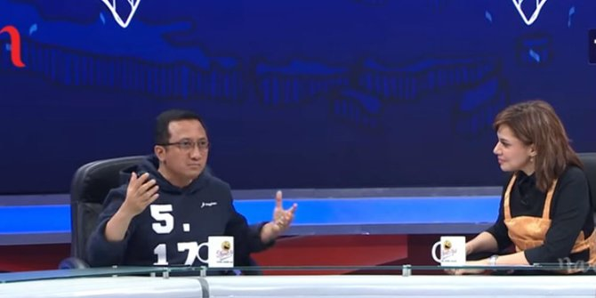 Ust YM: Jika Pak Prabowo Tak Terpilih Semoga Bisa Rujuk dengan Mbak Titiek
