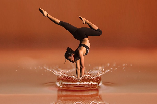 photo yoga
