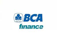Lowongan Kerja PT. BCA Finance Cabang Karawang