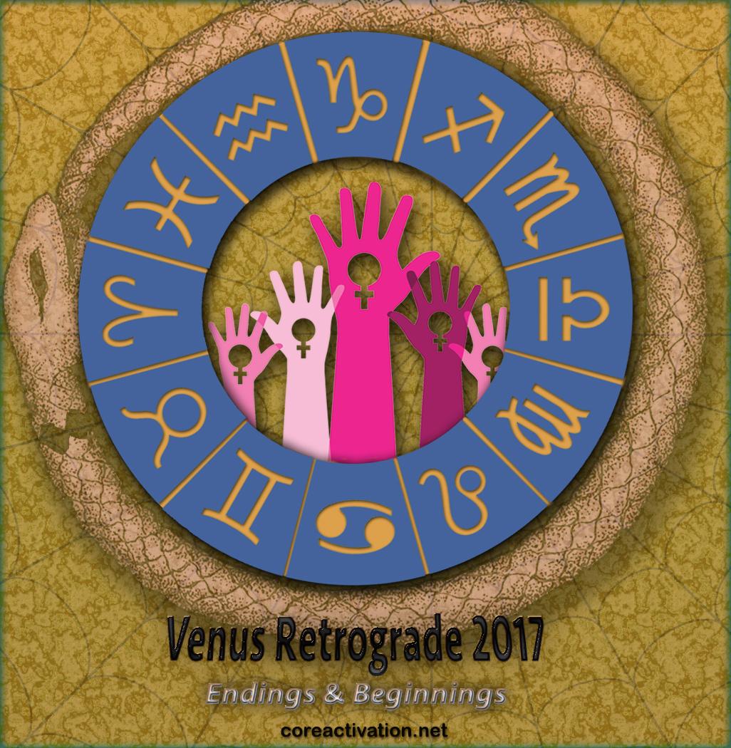 Venus retrograde 2017 the snake bites its tail starman astrology venus retrograde 2017 the snake bites its tail starman astrology update with joseph mina geenschuldenfo Images