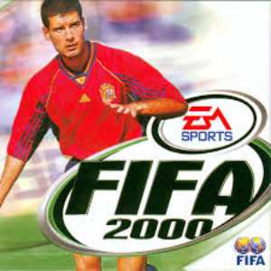 Fifa 200 PC Game Free Download