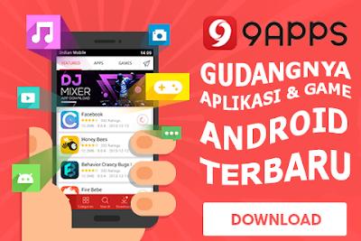Pusatnya berbagai macam aplikasi dan game android gratis, langsung install dari hapemu!