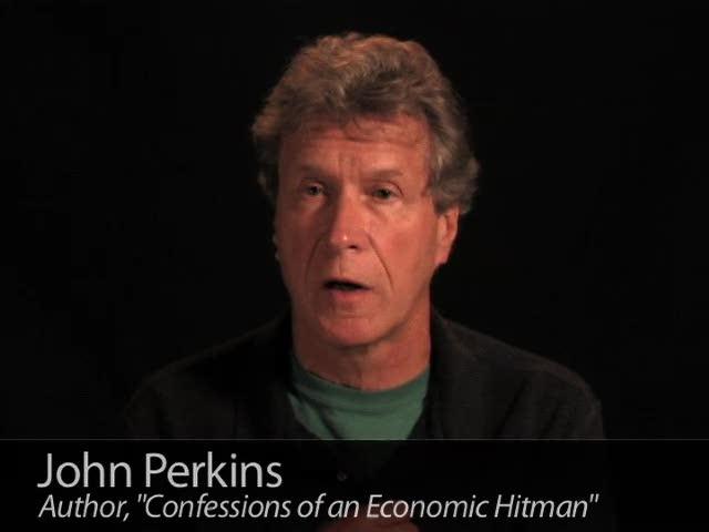 df947bccc قراءة في كتاب: اعترافات قاتل اقتصادي للكاتب الأمريكي جون بيركنز