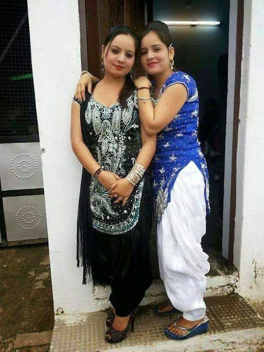 Chandigarh sexy girl