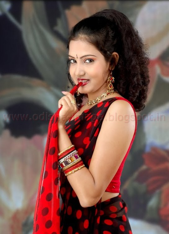 Oriya Jina Samal, - Odia Celebrities-2642