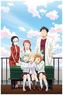 Demi-chan wa Kataritai