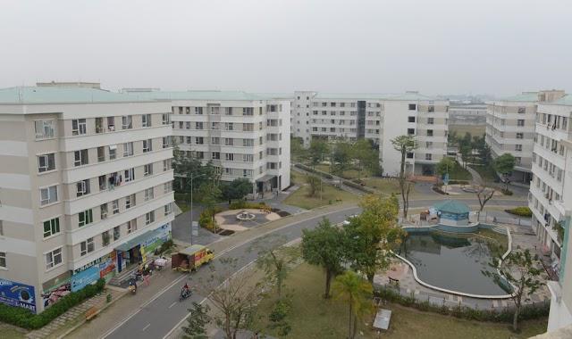 Green Link City - Thành phố kết nối xanh, nhà ở xã hội, Tiên Dương Đông Anh