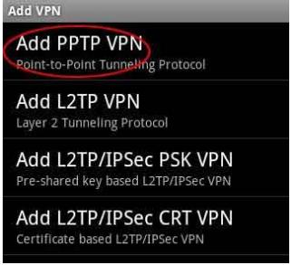 cara mudah internet gratis dengan vpn
