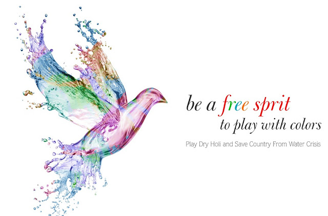 Holi Images With Quotes Free