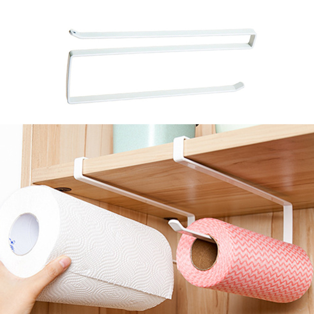 Creative Kitchen Paper Holder Hangin (end 1/25/2019 2:15 PM)
