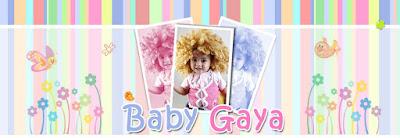 Baby Gaya