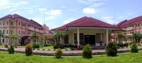Info Pendaftaran Mahasiswa Baru ( STPN ) 2018-2019 Sekolah Tinggi Pertanahan Nasional