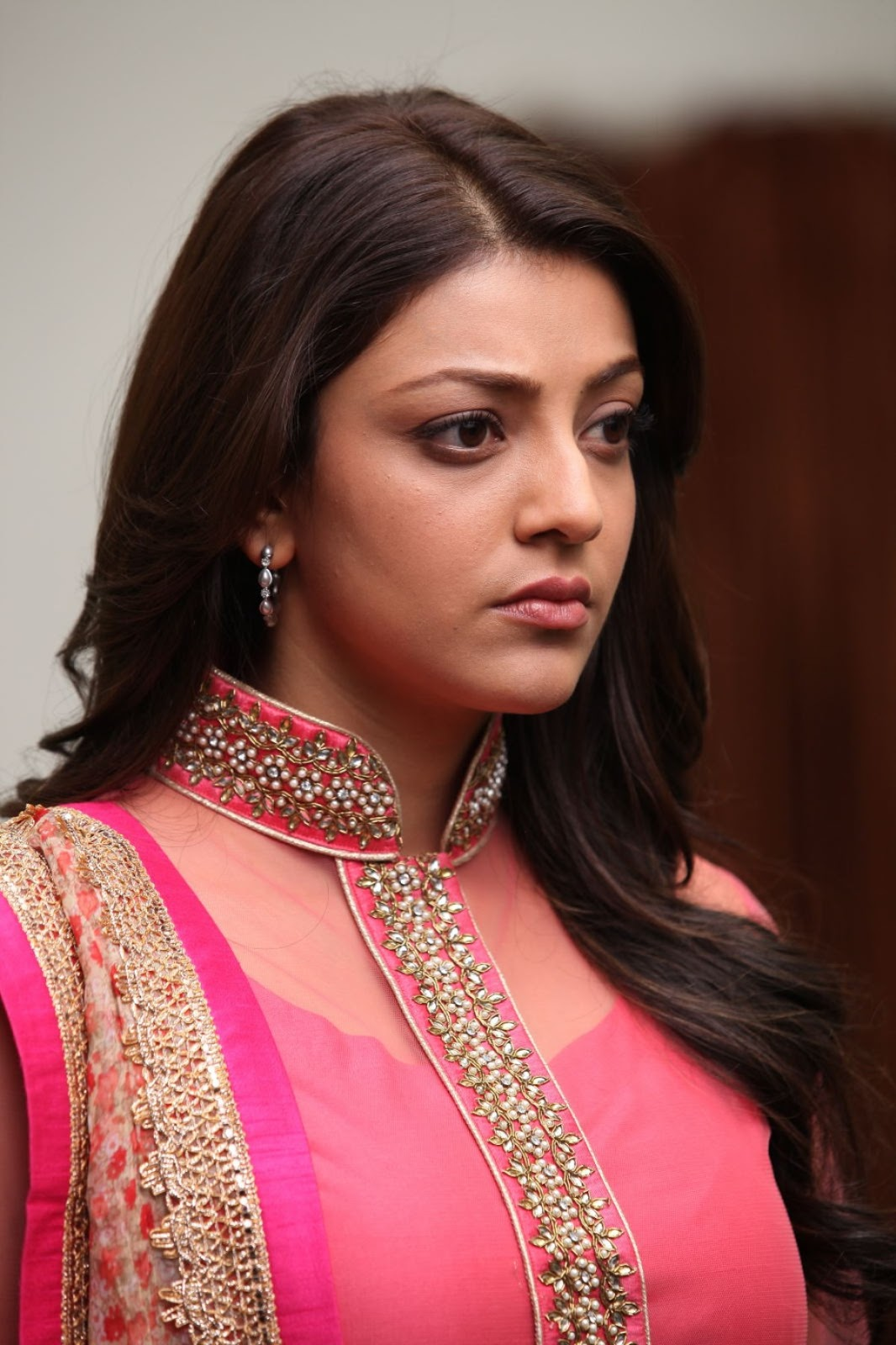 High Quality: Kajal Agarwal Latest Photo Gallery