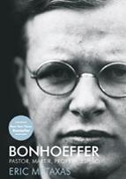A História de Bonhoeffer e o lançamento da Mundo Cristão