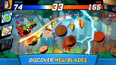 Fruit Ninja Fight v1.14.0 [MOD] Apk Free Download