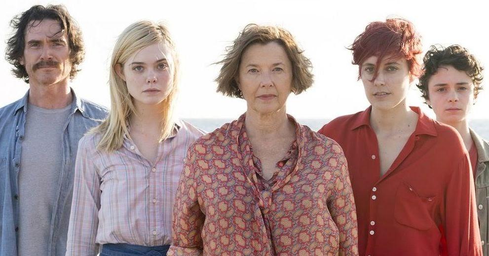 """""""20th Century Women"""" di Mike Mills: il primo trailer del nuovo film del regista di """"Beginners"""""""
