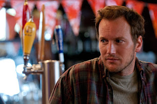 young adult patrick wilson