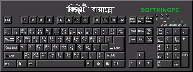 Bijoy Bayanno (52) Full Version with Serial key for Windows XP/7/8/10