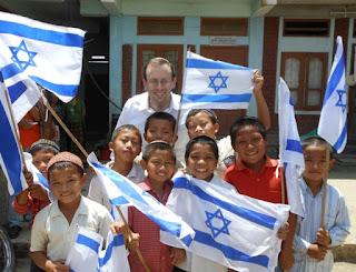 Llegarán a Israel nuevos judíos de la India 1