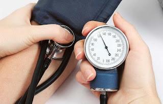 Pengobatan darah tinggi tradisional