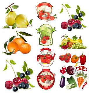 Lebih baik mana, sayur atau buah?