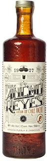 Ancho Reyes, el licor mejicano elaborado con chiles