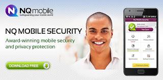 NQ MOBILE SECURITY & ANTI VIRUS 6.0.06.16 APK FINAL