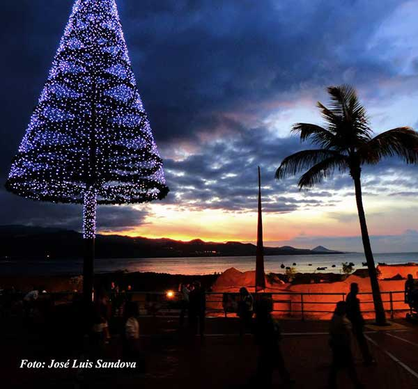 El turismo peninsular elige Canarias como vacaciones de Navidad 2018 / Foto: José Luis Sandoval