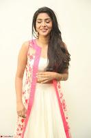 Aishwarya Lekshmi looks stunning in sleeveless deep neck gown with transparent Ethnic jacket ~  Exclusive Celebrities Galleries 119.JPG
