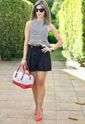 Catalogo de Faldas Casuales Moda