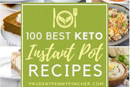 #100 #BEST #KETO #INSTANT #POT #RECIPES