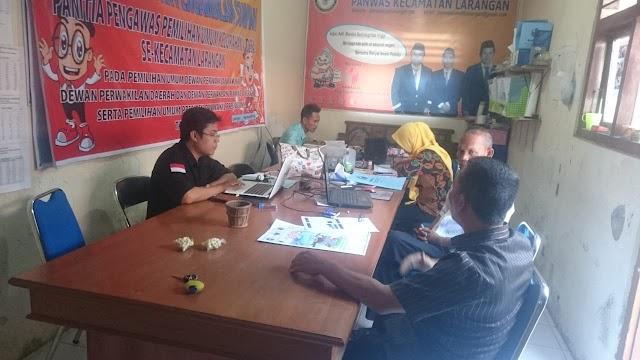 KASN Jatuhkan Sanksi bagi ASN Tidak Netral di Kecamatan Larangan