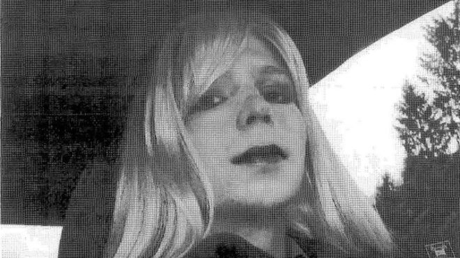 Wikileaks: Chelsea Manning confirms her release from prison next week