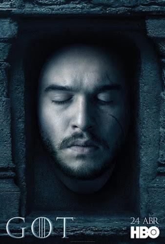 Game Of Thrones Temporada 6 (HDTV 1080p Dual Latino / Ingles) (2016)