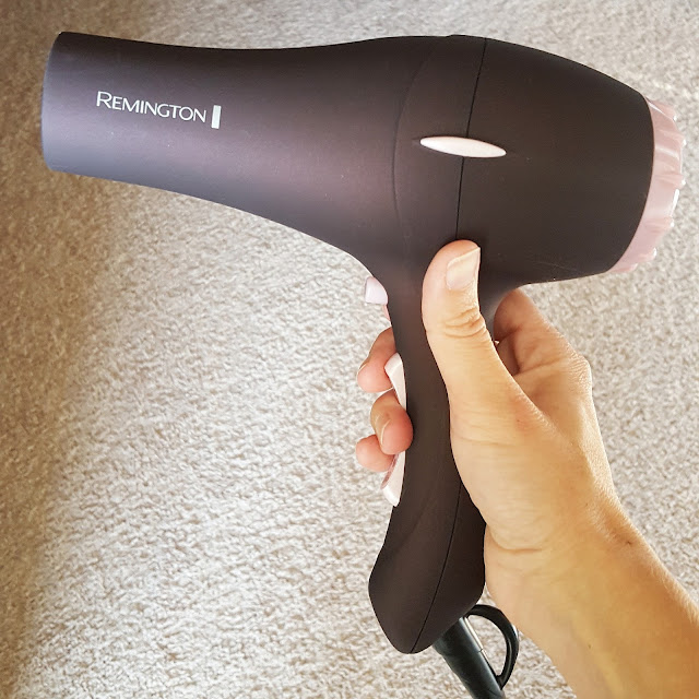 Amazon: Remington Hair Dryer only $16 (reg $25)!