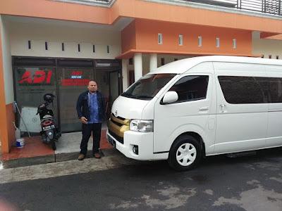 Sewa Mobil Harian Purwokerto Harga Murah Hubungi 085227704404