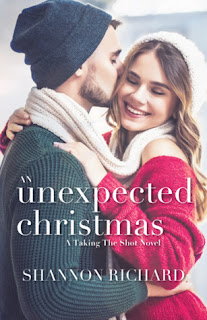 https://www.goodreads.com/book/show/42033934-an-unexpected-christmas